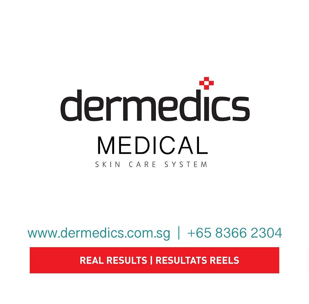 """""""Dermedics"""